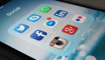 Still not accepting Social Media as a thing? You should reconsider.