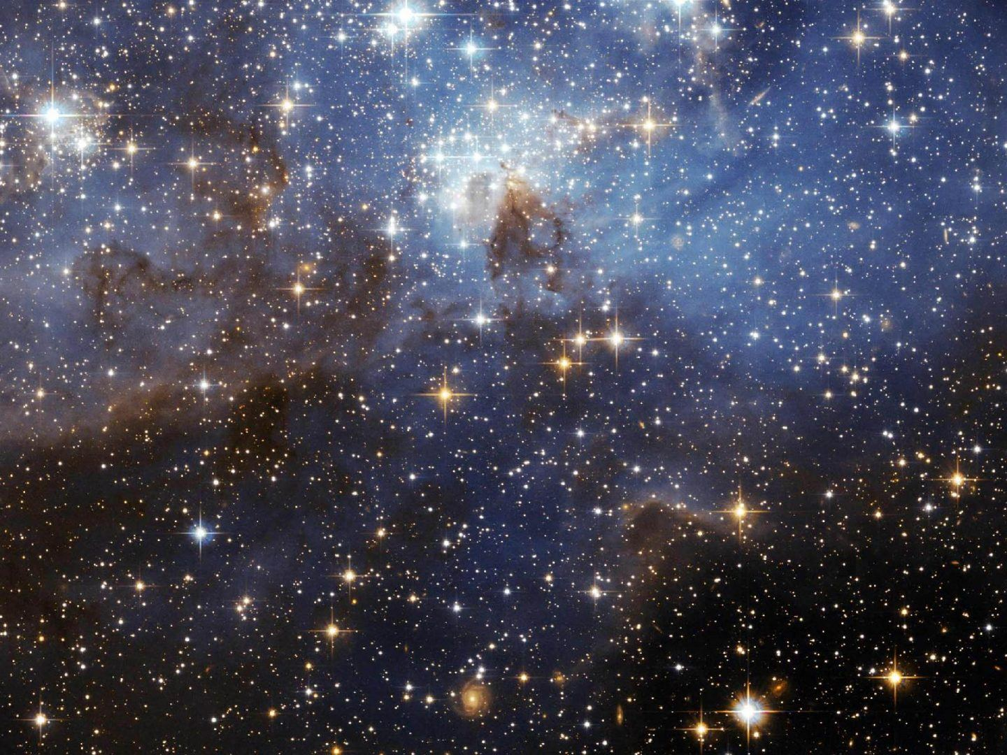 Outer Space Stars