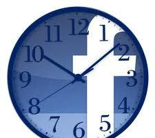 Improving Your Facebook Posts Tip #2: Timing