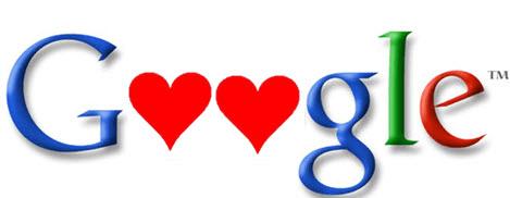 get some google love