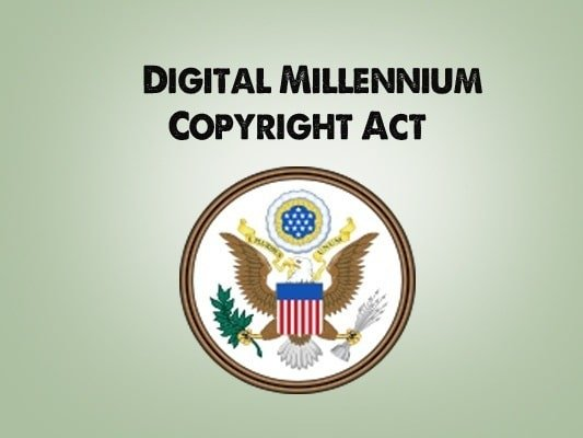 Copyright Protections