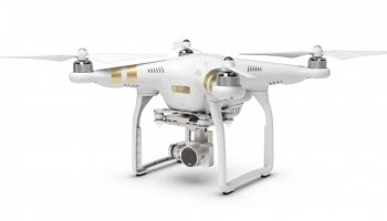 New at NeON: Drone Videography Service
