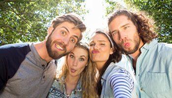 Make a Joke! 4 Reasons to be Funny on Social Media