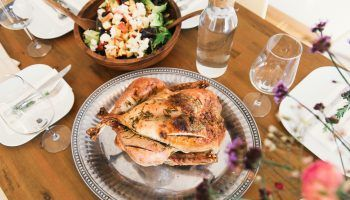 6 Great Social Media Campaigns for Thanksgiving