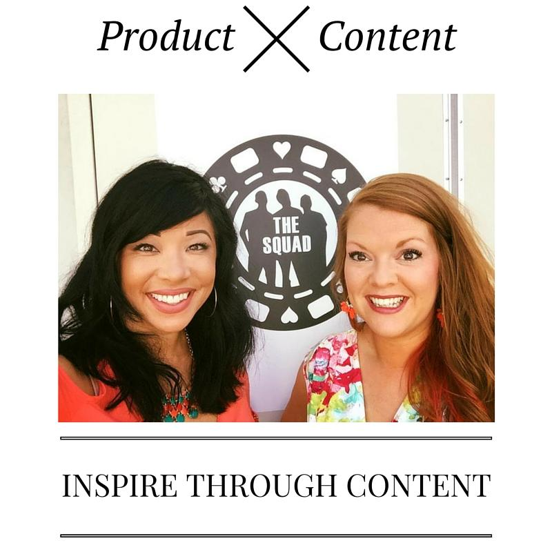 Product vs Content