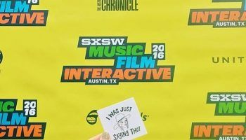 5 SxSW Trends that You Can (and Should) Take Into Your Business