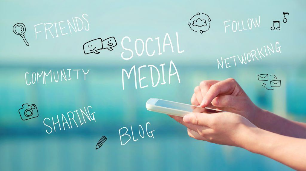 Social Media should be part of your SEO strategy