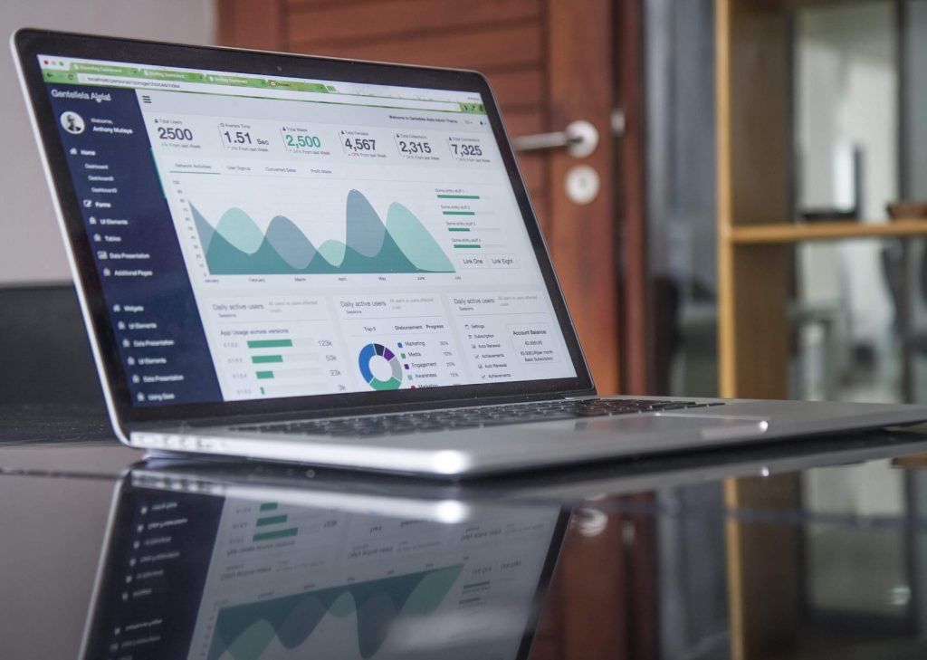 the right digital marketing strategy gets spectacular results for your business