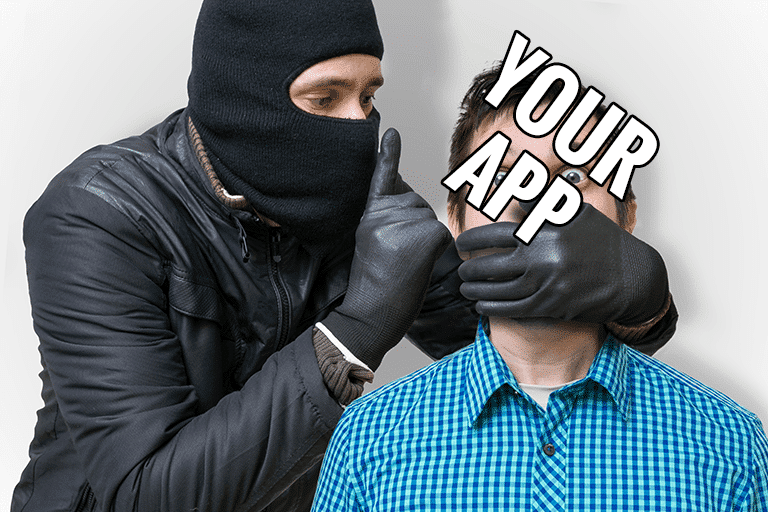 Without a developer prenup, you might get into a hostage situation with your app
