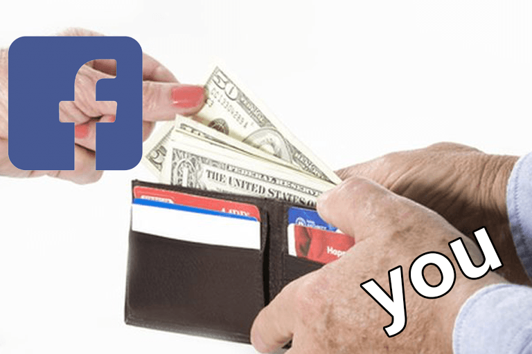if you want people to see your facebook posts, reach is pay to play