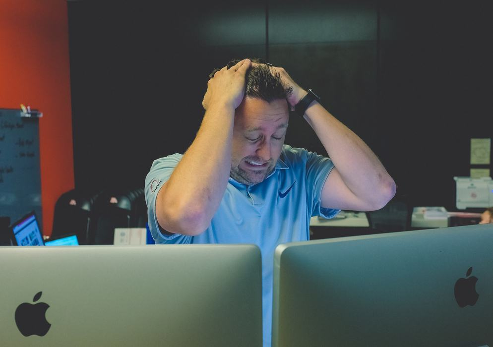 you might have had bad experiences, but your developer has definitely had nightmare clients