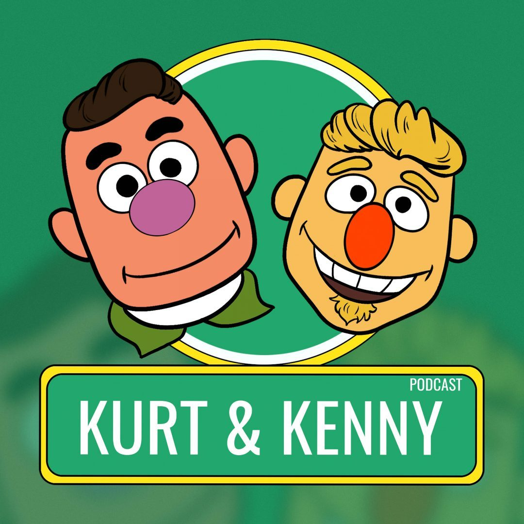 the kurt and kenny podcast