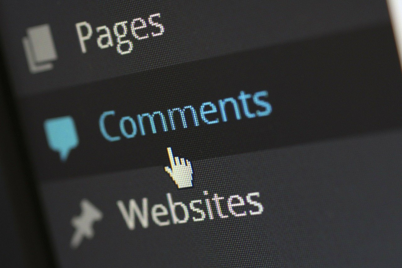 competitors try to get comment backlinks